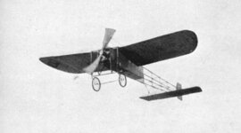 History of Human Flight timeline