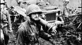 World War 1 (1914-1918) timeline