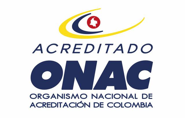 Acreditación de la ONAC