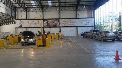 Inauguración Automás Laureles