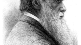 Charles Darwin (1808-1882) timeline