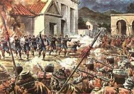 Batalla de La Concepción.