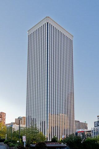 TORRE PICASSO-MADRID