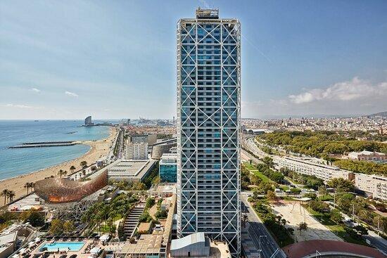 HOTEL ARTS-BARCELONA