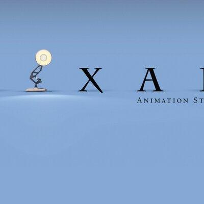 Pixar movies timeline