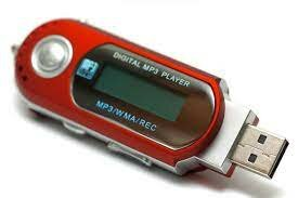 Reproductor MP3