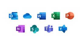 Microsoft & MS-Office timeline