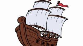Las embarcaciones atravez de los tiempos  timeline