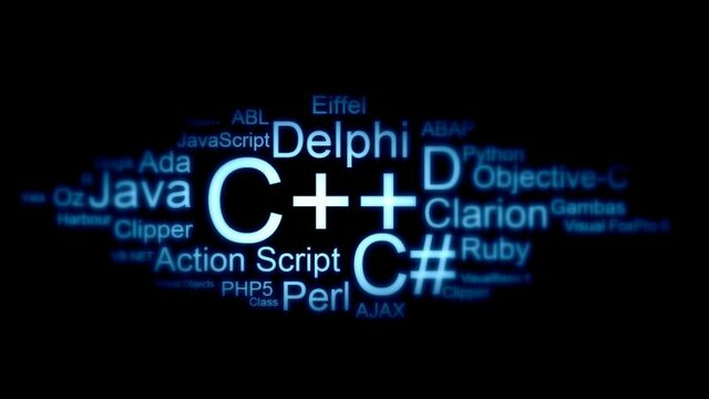 Lenguaje C ++