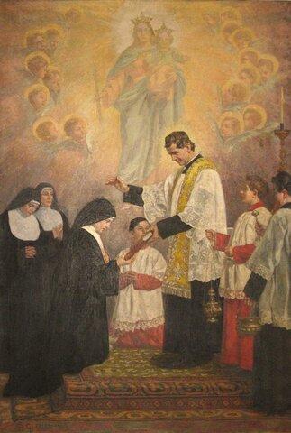 17.- Aprobación diocesana de las constituciones