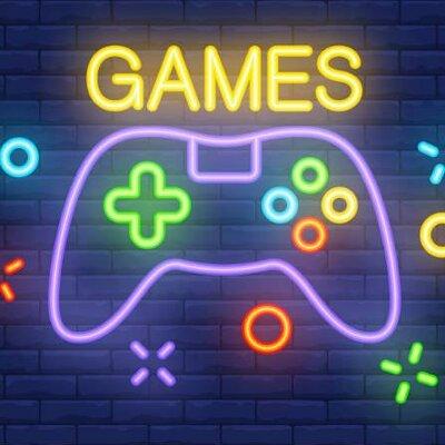 Video juegos timeline