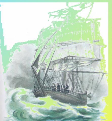 18.- 1º Expedición misionera
