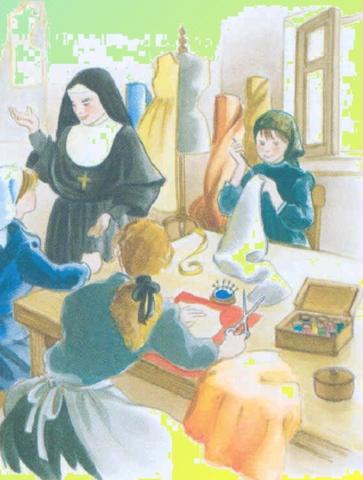 20.- Bendición de la capilla de Nizza Monferrato y apertura de Chieri
