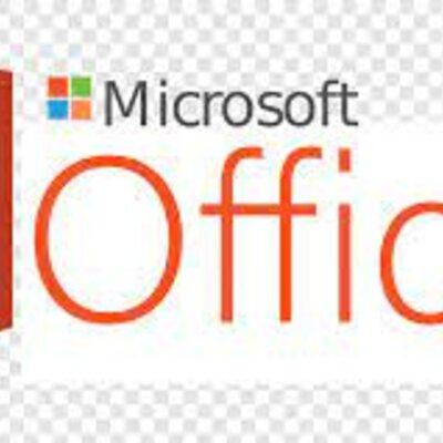 versões dos sistemas operacionais da Microsoft e MS-office timeline