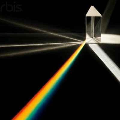 Naturaleza de la luz timeline