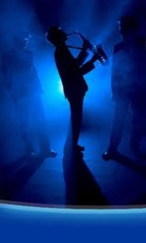 Нет жизни без джаза
