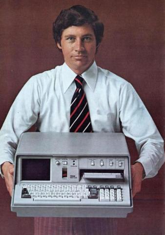 IBM 5100.