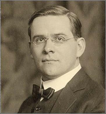 Murder of Moritz Schlick (1936)