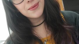 Bio como estudiante_Megan Vélez  timeline