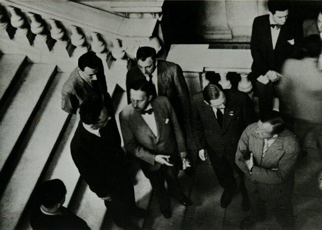 The Ernst Mach Association is born (1922)