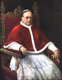 Quadragesimo Anno (Pio XI)