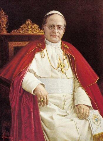Divini  Redemtoris (Pio XI)