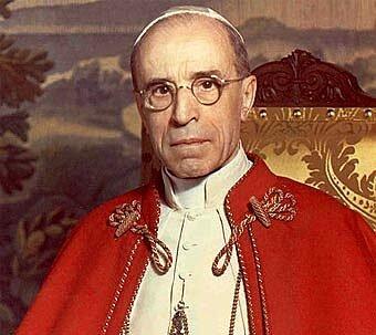 La Solennitá (radio mensaje Navideño, Pio XI)