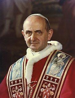 Guadium et Spes (Pablo VI)