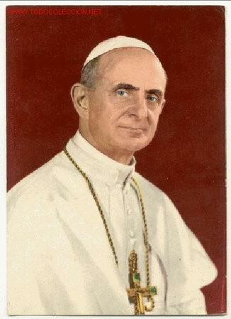 Populorum Progressio (Pablo VI)
