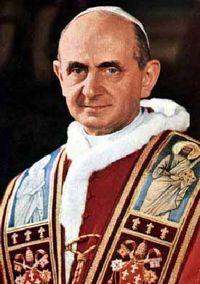 Octogesima Adveniens (Pablo VI)