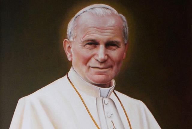 Solicitudo rei Socialis (Juan Pablo II)