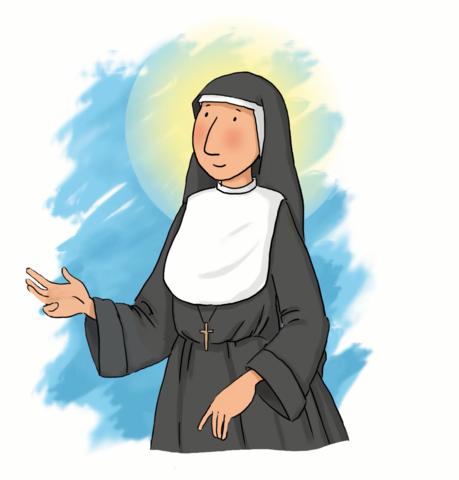 24.- Madre Mazzarello se agrava de su enfermedad. Fallecimiento