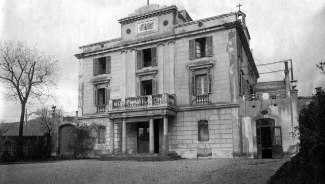 27.- Llegada a España de las Hijas de Mª Auxiliadora