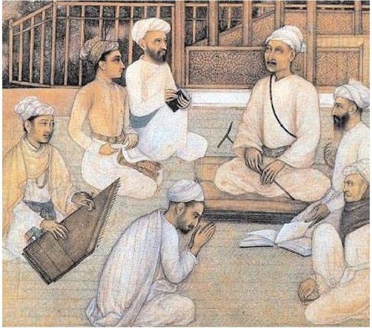 Decline of the Mughal Empire