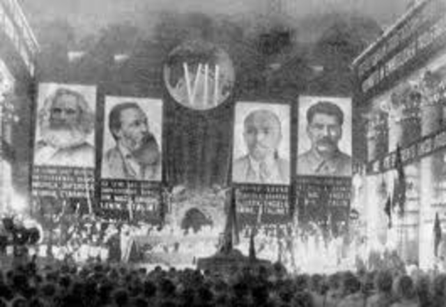 Normalization (1932 - 1935)