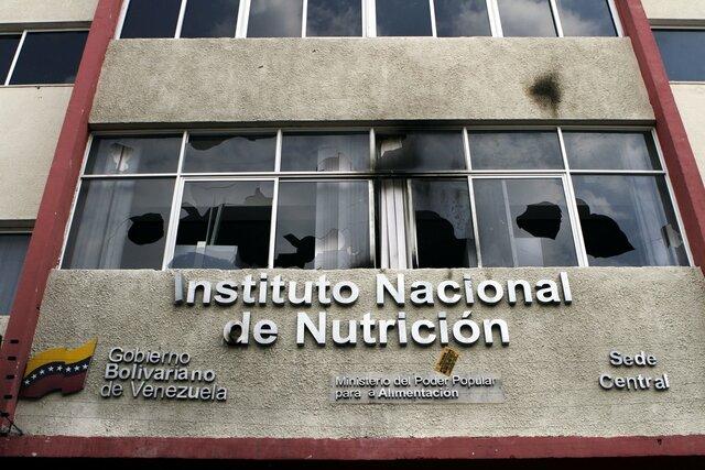 La Tercer Conferencia Latinoamericanas de Nutrición. FAO/OMS