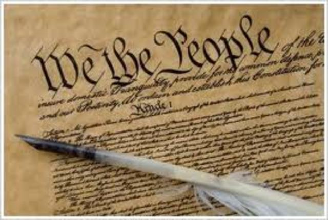 14th Amendment of the United States Constitution