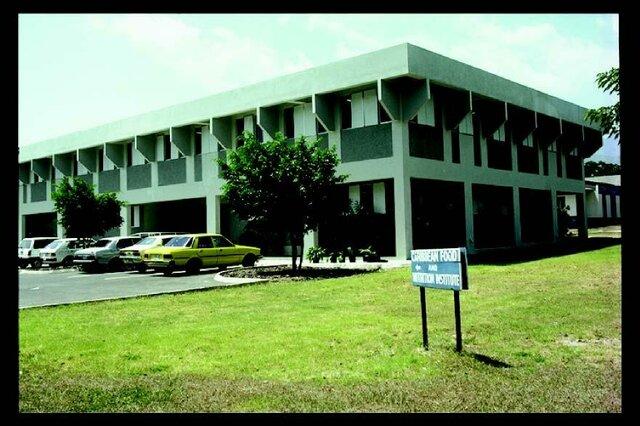 Se crea el Instituto de Alimentación y Nutrición de Caribe.