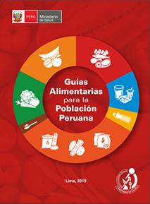 Instituto Nacional de Nutrición de Perú