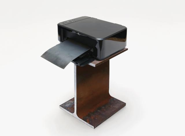 Impresión de metales en 3D