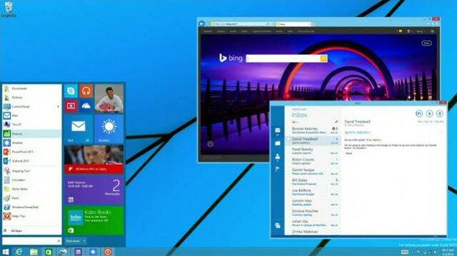 Windows 8 / 8.1
