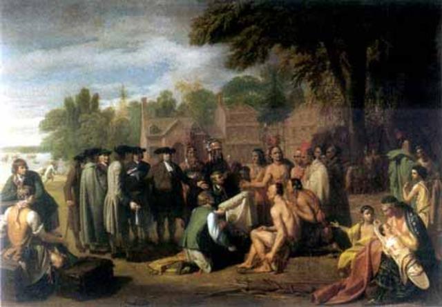 Carnage in Jamestown