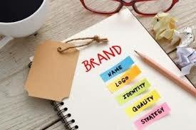 Conceptualización de marca