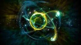 The Atom Timeline