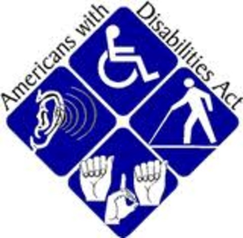 Americans with Disablitlies Act