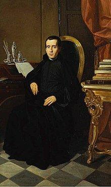 nacimiento de Jaime Balmes, filósofo, teólogo, apologista, sociólogo y tratadista político español. Familiarizado con la doctrina de Santo tomás de Aquino.