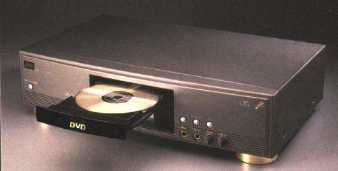 Creacion de DVD