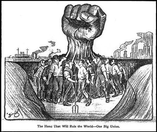 Unionization - Module 2 (2/2)