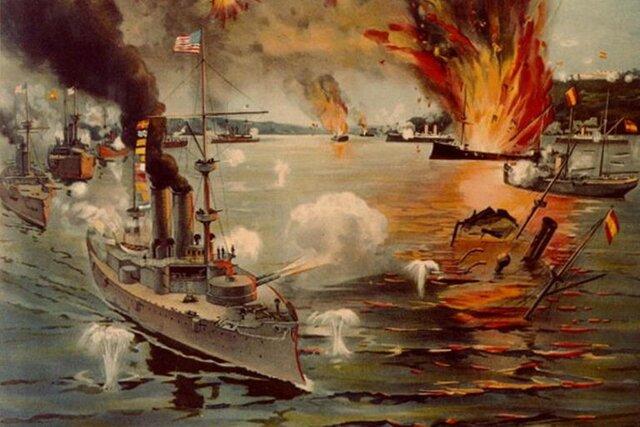 Spanish - American War - Module 3 (2/2)