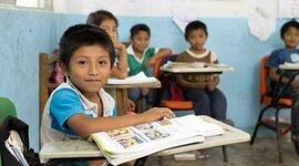 Políticas Educativas en México timeline